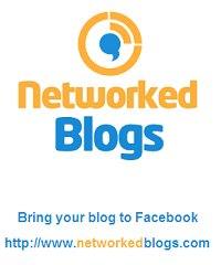 Networked Blogs Logo
